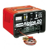 Acculaders - Telwin Alpine 20 Boost acculader