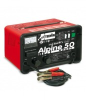 Acculaders - Telwin Alpine 50 Boost acculader