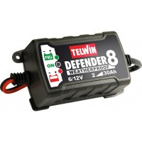 Acculaders - Telwin Defender 8 acculader