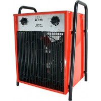 Seal electrische heaters - SEAL RP 220