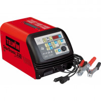 Acculaders - Telwin Startronic 330 acculader met starthulp / jumpstart