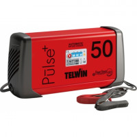 Acculaders - Telwin Pulse 50 acculader