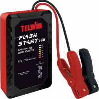 Acculader met starthulp - Telwin  Flash Start 700 batterijloze booster