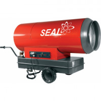 Seal dieselgestookt direct - Seal Mizar 105 P