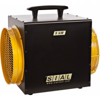 Seal electrische heaters - Seal SD 90